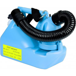 Hand-pumped sprayer (2 gallon)