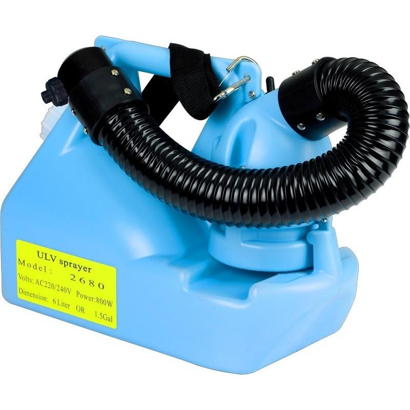 Hand-pumped sprayer (2 gallon)